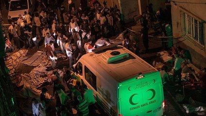 Винуватцем теракту на турецькому весіллі була дитина - фото 1