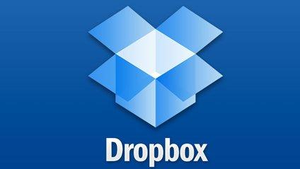 Dropbox - фото 1