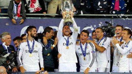 """Букмекери вважають фаворитом матчу """"Реал"""" - фото 1"""