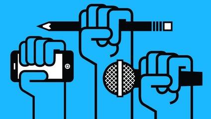 Таджикистан штрафуватиме журналістів за незрозумілі слова - фото 1