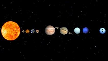 Сонячна система - фото 1