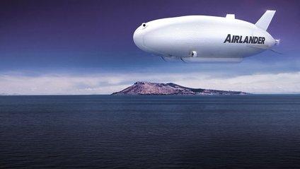 У Британії представили найбільше у світі судно - фото 1