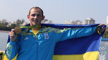 Українець Юрій Чебан став олімпійським чемпіоном - фото 1