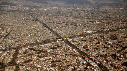 Mexico City - фото 1