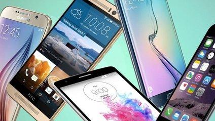 Склали рейтинг найбільш продуктивних смартфонів - фото 1