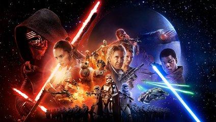 """За """"Зоряними війнами"""" створять телесеріал - фото 1"""