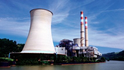 Ядерна енергетика - фото 1