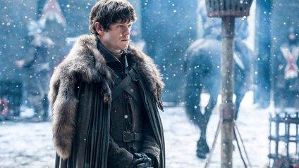 """Зірка """"Гри престолів"""" знімається у міні-серіалі - фото 1"""