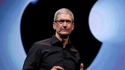 Глава Apple відреагував на рішення Єврокомісії - фото 1