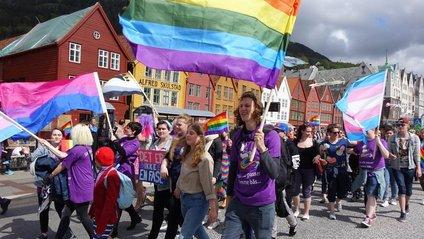 У Норвегії масово почали змінювати стать - фото 1