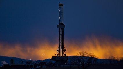 В Україні збільшився видобуток газу - фото 1