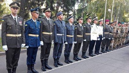 Військові - фото 1