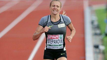 Юлія Степанова наважилась розповісти про вживання допінгу російськими спортсменами - фото 1