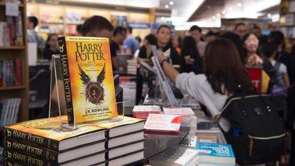Видавці розповіли, коли нова книга про Гаррі Поттера вийде українською - фото 1