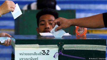 У Таїланд завершився референдум щодо нової конституції - фото 1