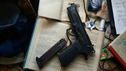 В Україні у тероризмі підозрюють 1 628 осіб - фото 1