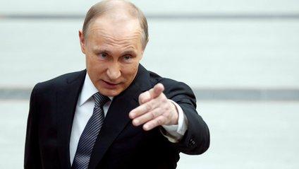 За словами Путіна, Україна намагається спровокувати конфлікт - фото 1