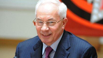 Миколу Азарова викликали в ГПУ - фото 1