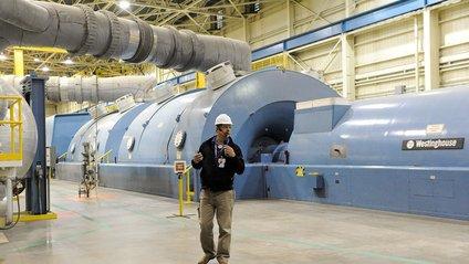 Завод від Westinghouse з'явиться і в Україні - фото 1