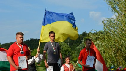 Український школяр виграв чемпіонат Європи з судномодельного спорту - фото 1