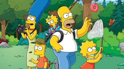 Сімпсони вперше покажуть найдовшу серію за власну історію - фото 1