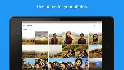 Google пожартувала над обмеженням пам'яті в iPhone - фото 1