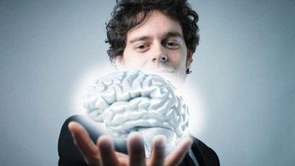 Людський мозок має неймовірні здібності - фото 1