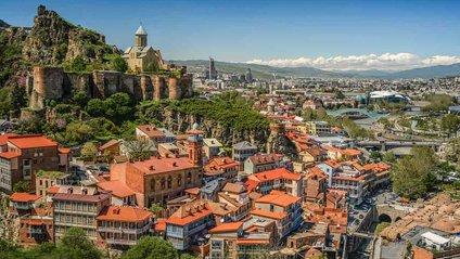Тбілісі, Грузія - фото 1