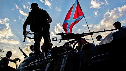 На Донбас перекинуто зенітно-ракетний дивізіон ЗС РФ - фото 1