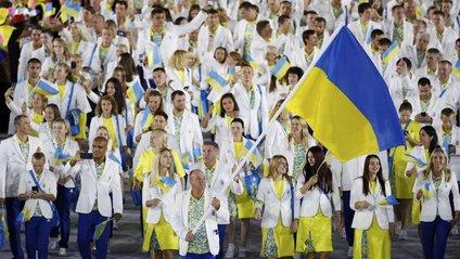 Українці поставили антирекорд на Олімпійських іграх - фото 1