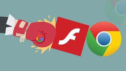 Google Chrome остаточно позбудеться Flash - фото 1