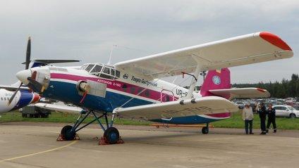 Єдиний літак, який випускають безперервно упродовж 60 років - фото 1