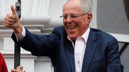 Президент Перу провів зарядку перед засіданням Кабміну - фото 1