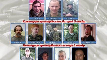 Розвідка викрила десятки росіян, які воюють на Донбасі, назвала імена - фото 1