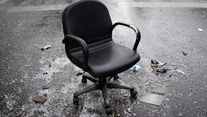 Безробіття - фото 1