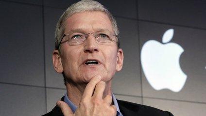 Тім Кук назвав найбільші помилки Apple - фото 1