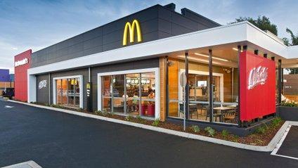 McDonald's – на другому місці - фото 1