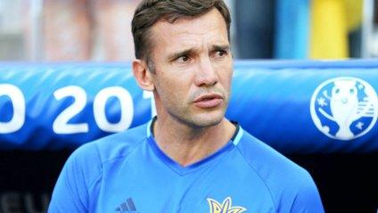 Шевченко не буде викликати Тимощук в збірну - фото 1
