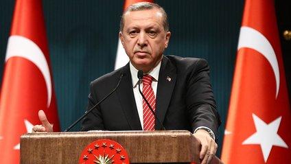 Президент Туреччини відповів на позицію ЄС щодо смертної кари - фото 1