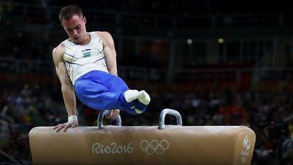 Тренер гімнаста Верняєва прокоментував його виступ - фото 1