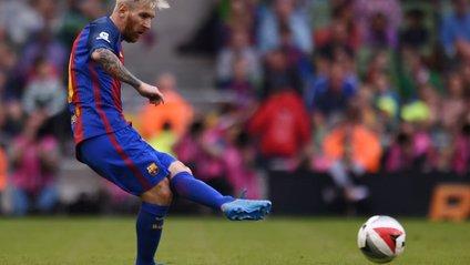 Найкращим футболістом на думку Папи є Лео Мессі - фото 1