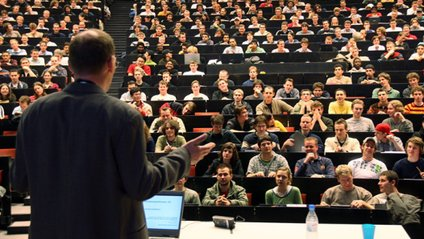 Вища освіта - фото 1