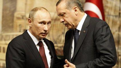 Ердоган зрадів дзвінку Путіна після спроби перевороту в Туреччині - фото 1