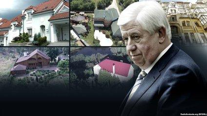 Віктор Шокін подає до суду на журналістів, які показали його маєтки - фото 1