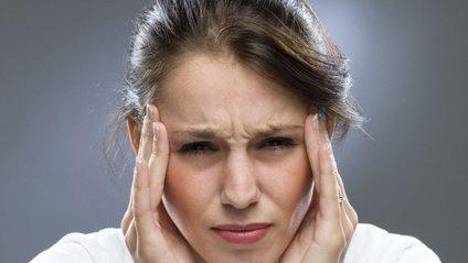 Що робити, коли болить голова - фото 1