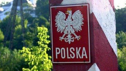 На кордоні з Польщею знову черги - фото 1