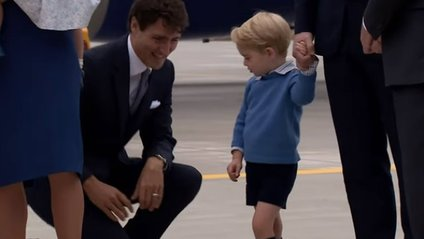 Принц Джордж - фото 1