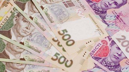 На рахунках затриманого понад один мільйон гривень - фото 1