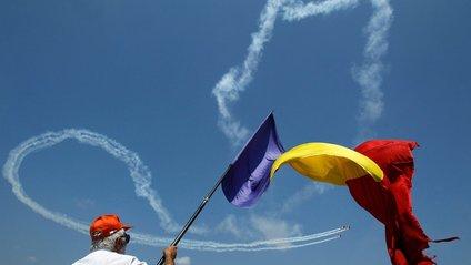 Румунія підтримує територіальну цілісність України - фото 1
