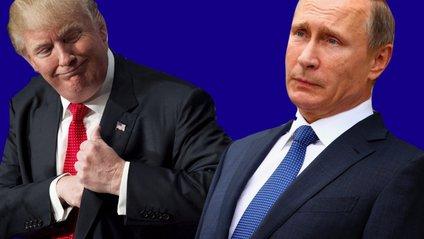 Спецслужби США зайнялися Трампом та Путіним - фото 1